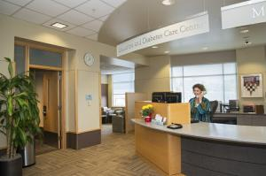 Endocrine and Diabetes Care Center